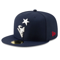 Neweraelemental9fiftysnapbacknavy