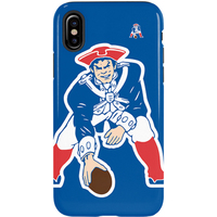 Throwback Pro Case Cover IPhone X/XS