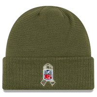 New Era Throwback Salute To Service Knit