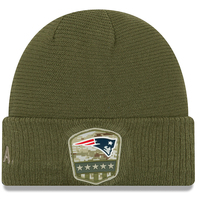 New Era Salute To Service Knit