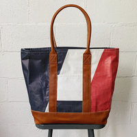 5X Time Champs Field Wrap Tote Bag