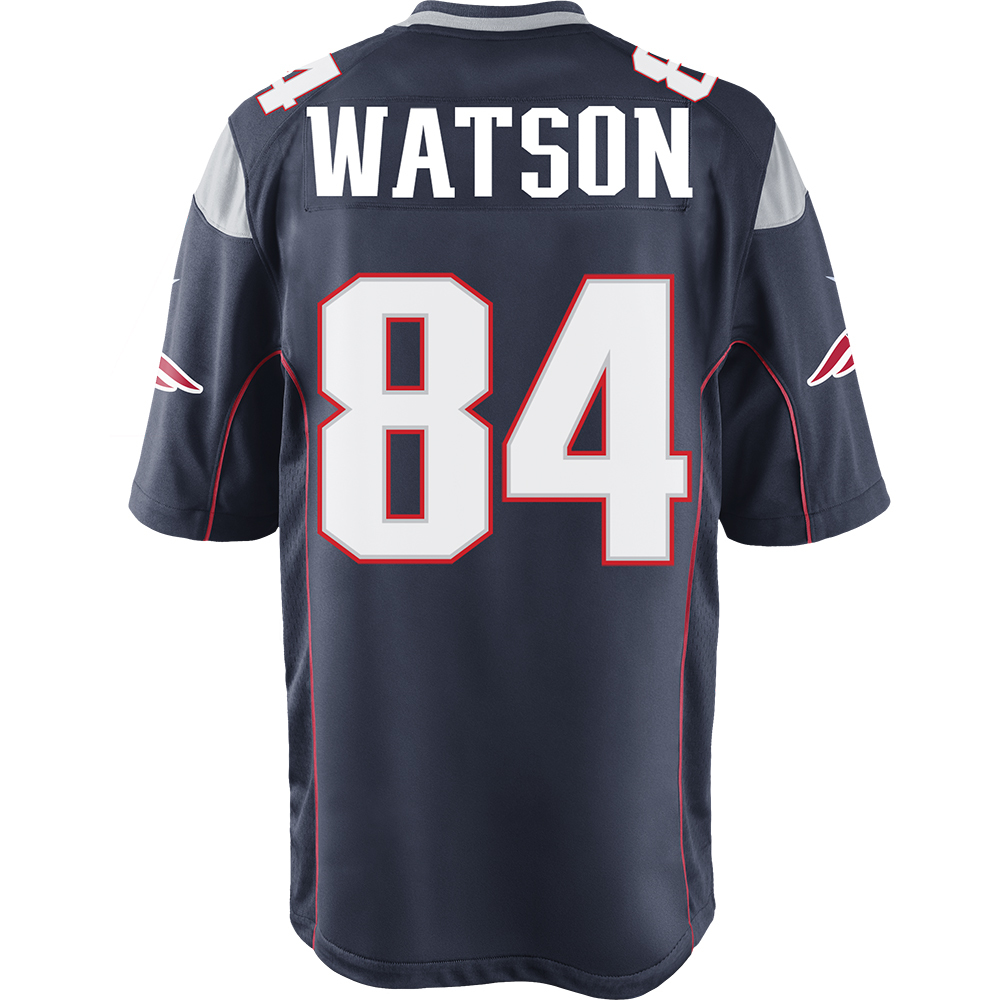 ben watson patriots jersey d0315c