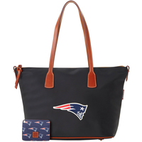 Dooney & Bourke Camden Tote w/ ID Holder