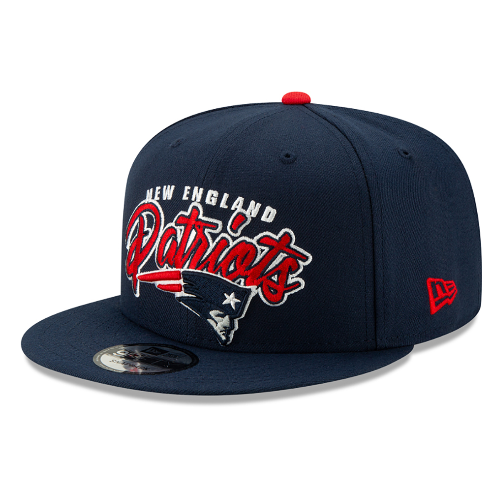 New Era Script 9Fifty Snap Back Cap