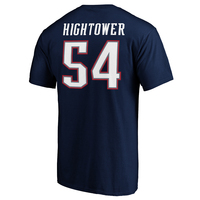 Dont'a Hightower Name and Number Tee
