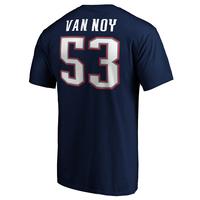 Kyle Van Noy Name and Number Tee