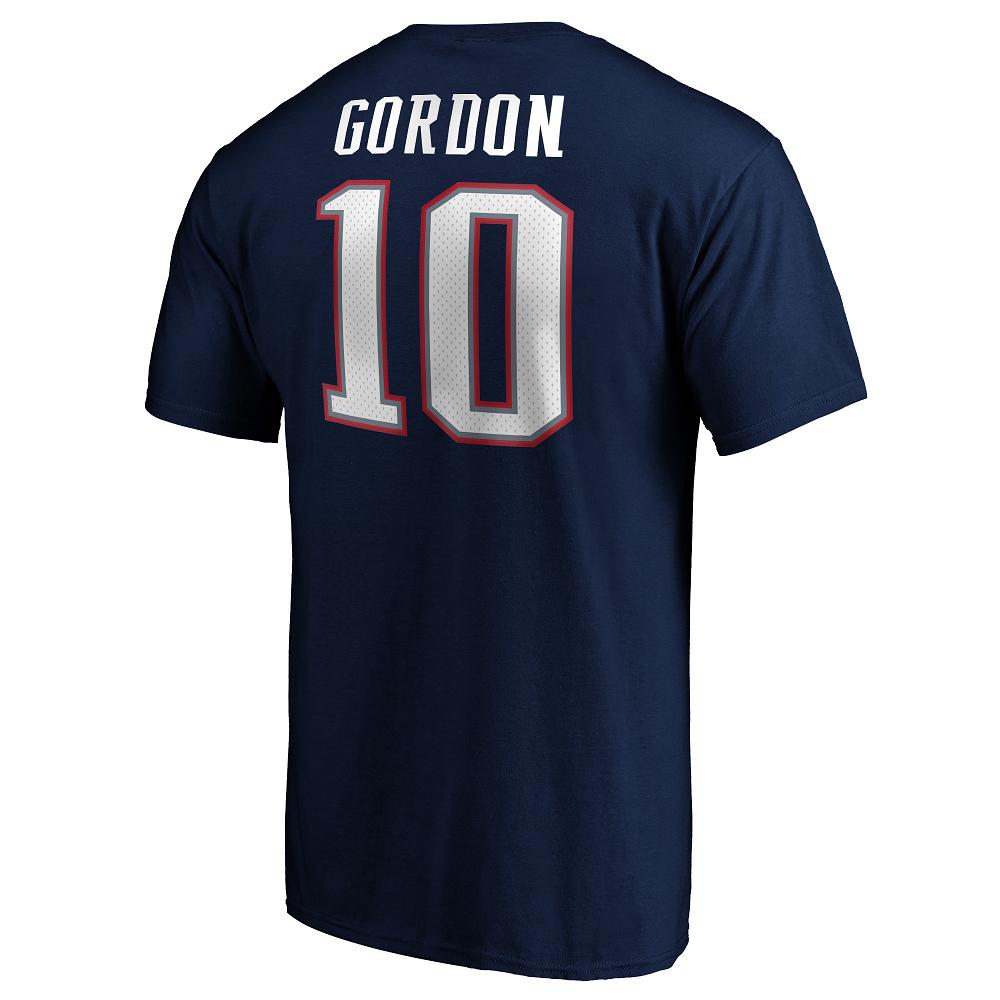 Gordonn nteeback
