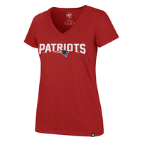 Ladies Wordmark Rival Tee