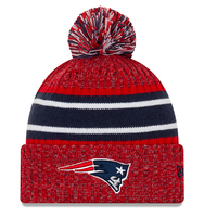 New Era Boston Children's Hospital Knit Hat