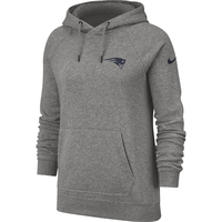 Ladies Nike Rally Hood