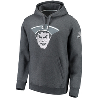 Pat Patriot Head Hood-Charcoal
