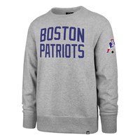 '47 Boston Patriots Headline Crew
