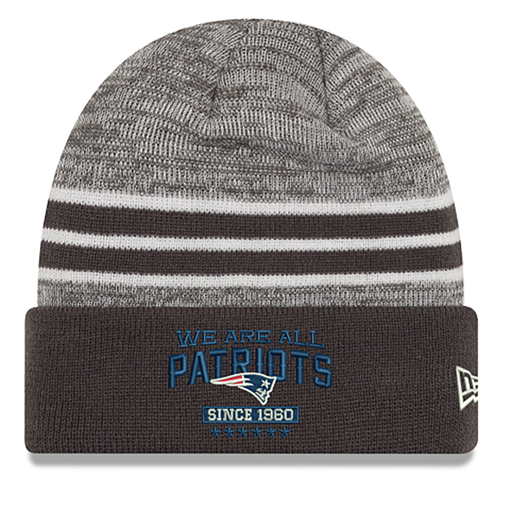 Wearepatriotscuffknit