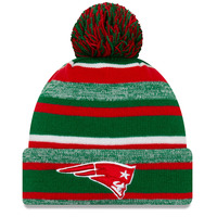 New Era Holiday Sport Knit