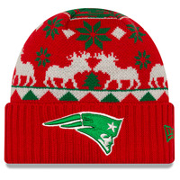 New Era Mooser Knit Hat