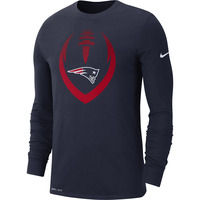Nike Icon Long Sleeve Tee