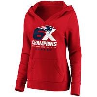 Ladies 6X Champions Hood
