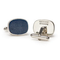 Gillette Stadium Seat Cuff Links