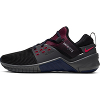 Nike Patriots Free X Metcon2 Sneakers