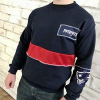 Refried Crew Neck Sweatshirt