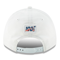 2019 New Era Patriots AFC East Division Champs Cap