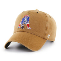 '47 Carharrt Throwback Clean Up Cap