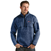 Antigua Fortune 1/4 Zip Top