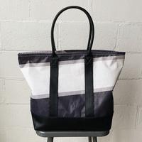 Zoom Zoom 2018 Gillette Stadium Premium Field Wrap Tote Bag