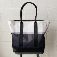 2018 Gillette Stadium Premium Field Wrap Tote Bag