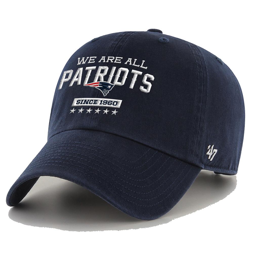 Weareallpatriots47capnavyfront