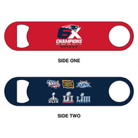 6X Champion Long Neck Bottle Opener