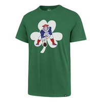 '47 Throwback St. Patricks Rival Tee