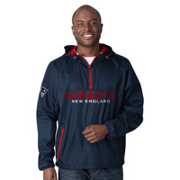 Base Runner Quarter Zip Jacket