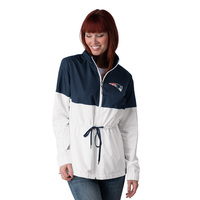Ladies All Star Full Zip Jacket