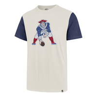 '47 Throwback Blocked Field House Tee