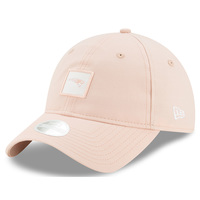 Ladies New Era 9Twenty Mini Patch Cap