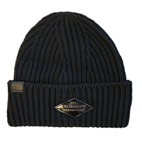 New Era AFC Champions Knit Hat