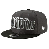 New Era Super Bowl LIII Champions Snap Cap