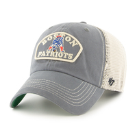 Boston Patriots Throwback Fiske Cap