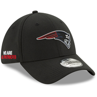 New Era 2020 Patriots 3930 Flex Draft Cap